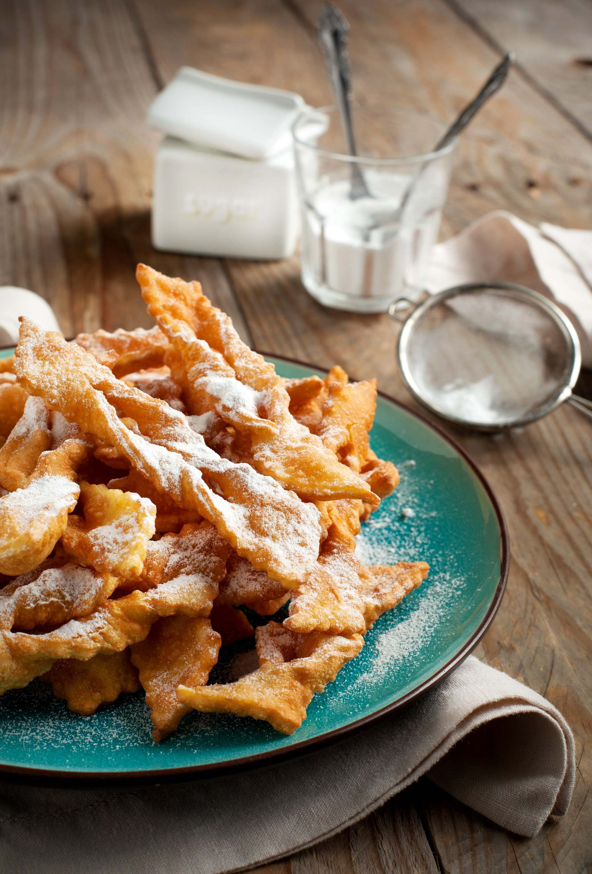 Chiacchiere 1