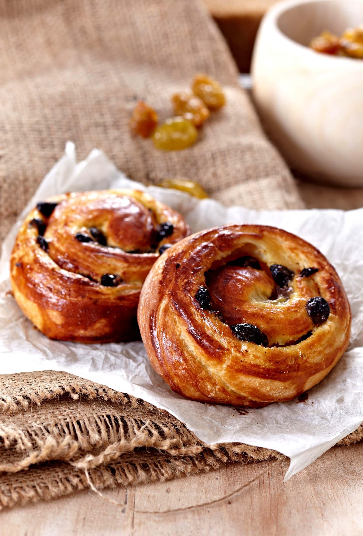 Danish Pastries 1