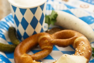 Speciale Oktoberfest - Pretzel