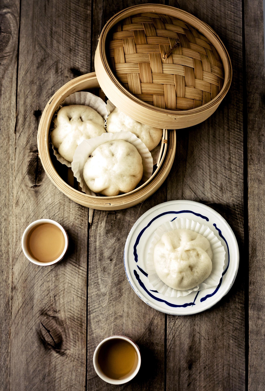 Chinese Pork Buns 2