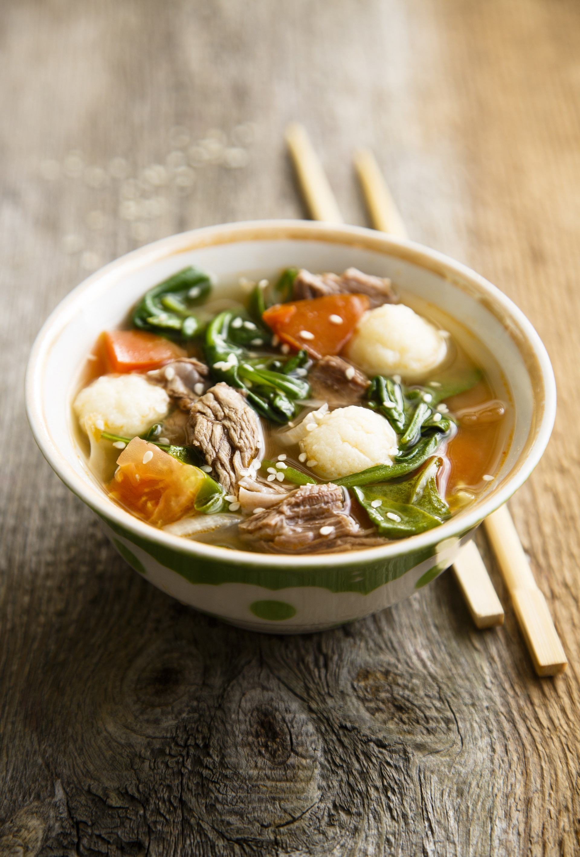 Asian Soup 2