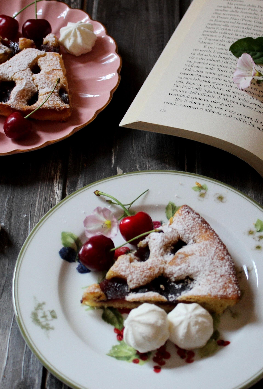 Cherry Cake 5