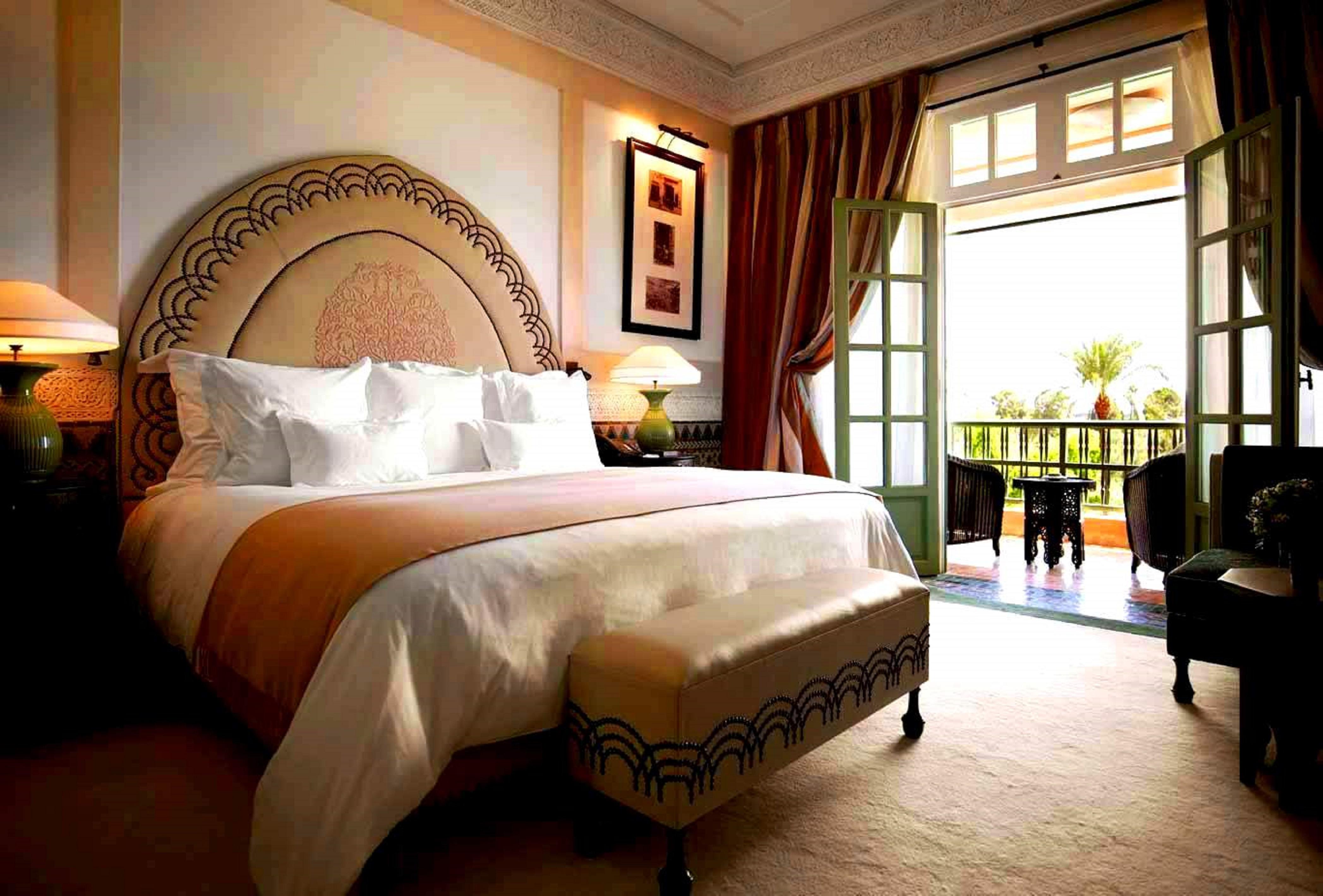 What to eat in marrakech gli indirizzi gourmet per un - Prix chambre hotel mamounia marrakech ...