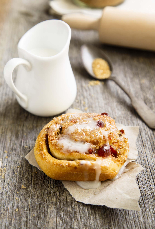 Danish Pastries 2