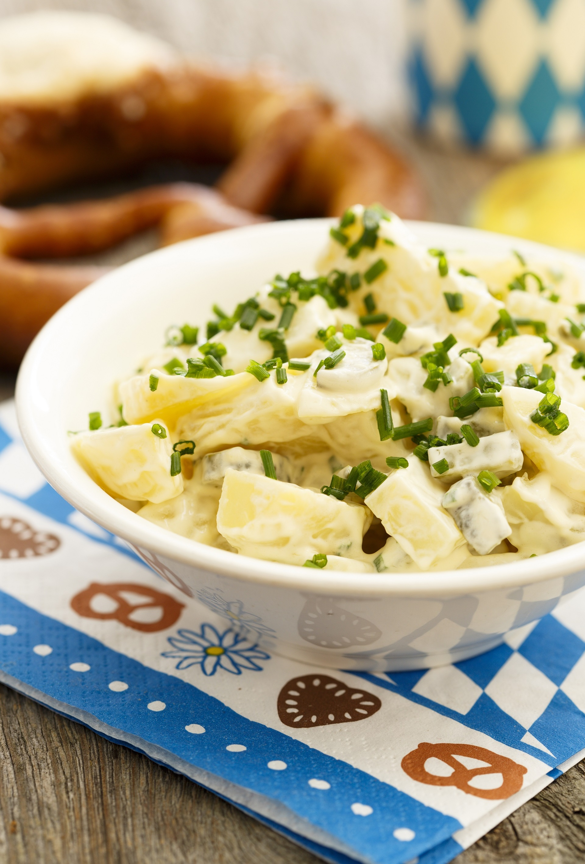Special October Fest - Potato Salad