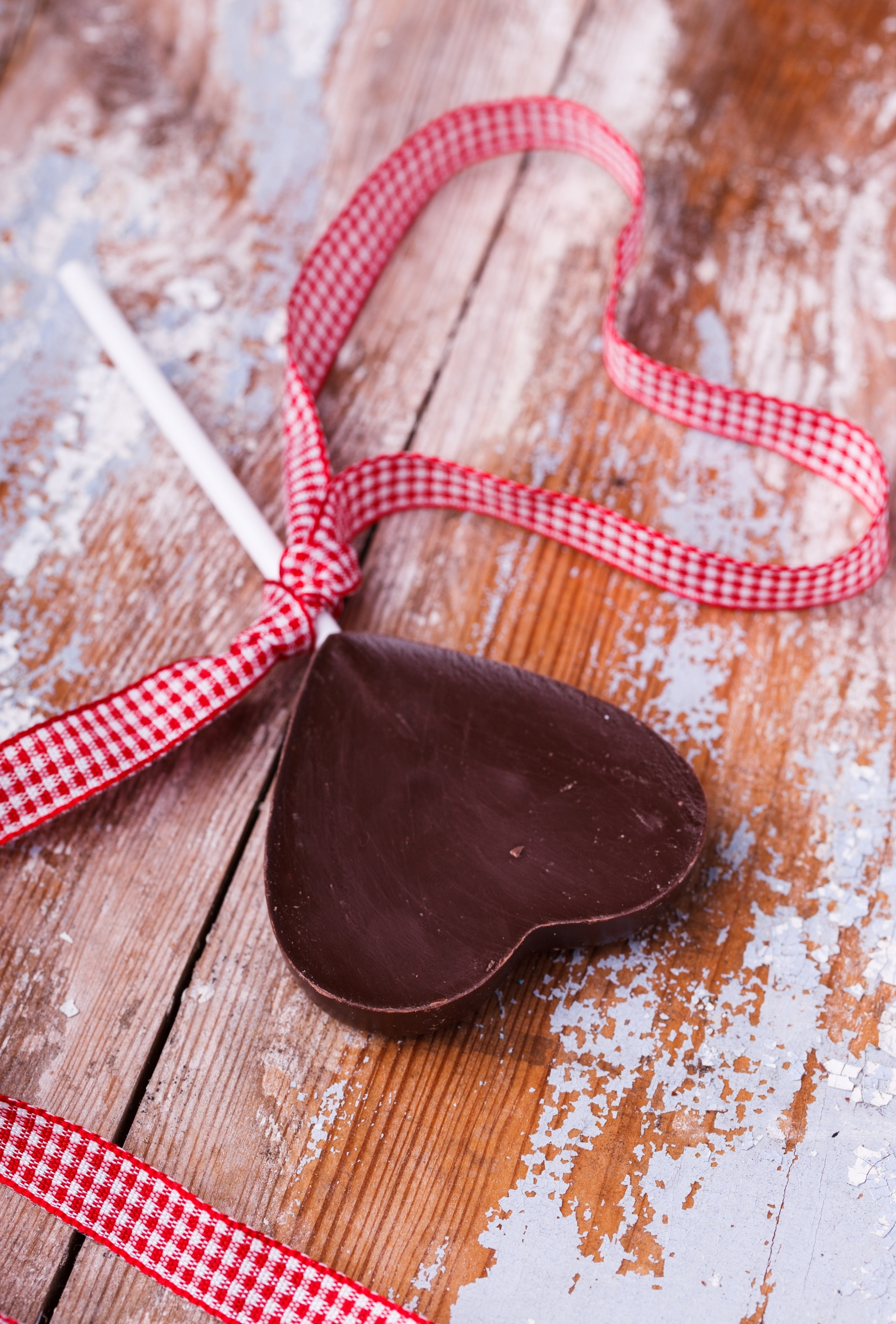 Hot Chocolate Heart Pops 1