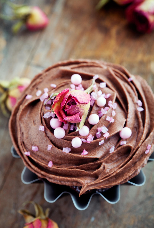 S. Valentine Chocolate Muffin 2
