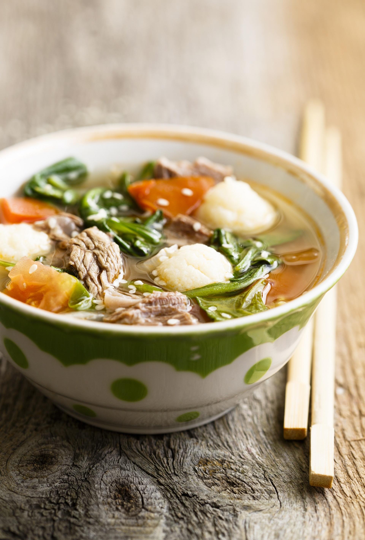 Asian Soup 1