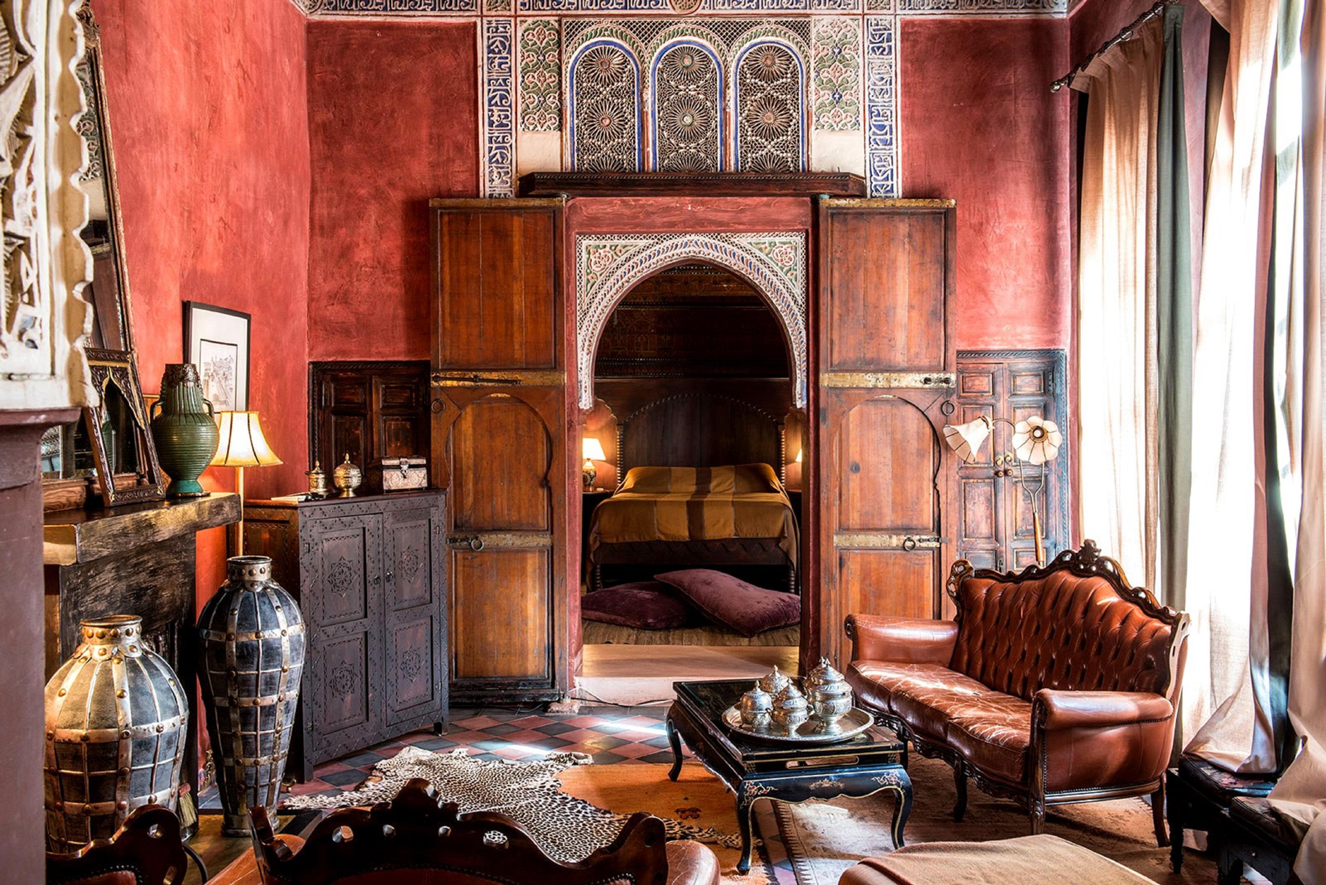 Marrakech - Dar Darma 1