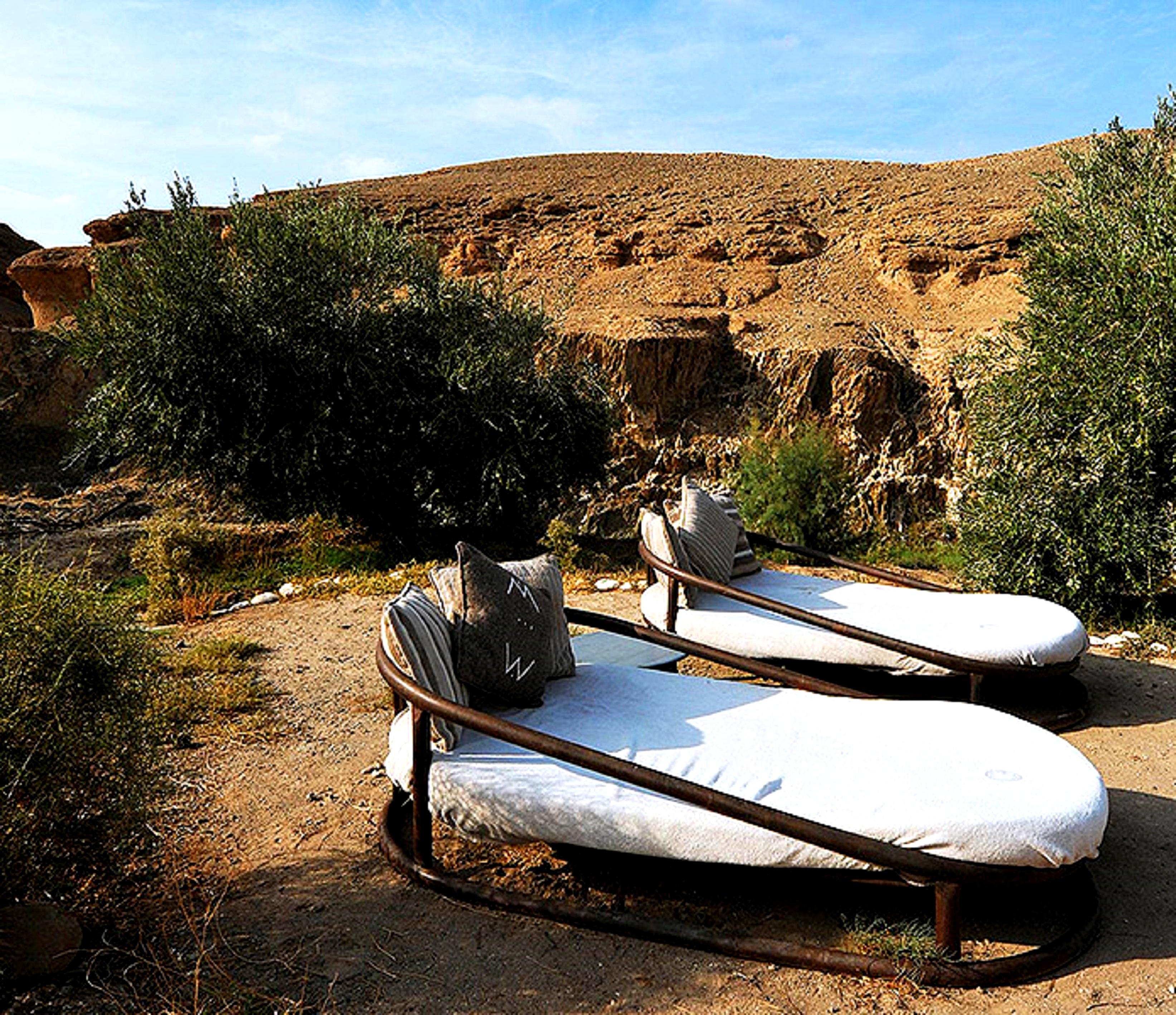 Marrakech - La Pause 3