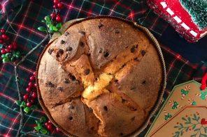 Le colazioni golose – Special Christmas